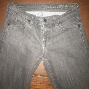 Citizens Of Humanity Jeans | 24W